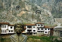 Amasya | TRT Avaz