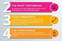 5 Tips for Dental Gum Care
