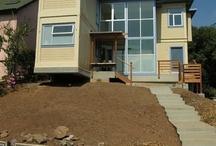 Seacan houses