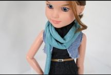 Doll Clothes & Accesories