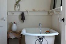 Home ideas / by Valerie Mathis