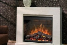 Seminee/ Heating systems- Decorative fireplaces