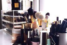 Makeup organisation♡♡