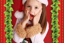 Christmas Card Application / by Alexandra