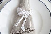 Wiosenne nakrycie stołu by Conchita Home / Piękna zastawa, dekoracje, wiosenny klimat - sprawdź propozycje na nakrycie stołu.