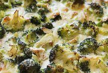 tarta brokułowa