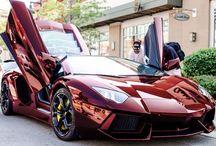cars luxury