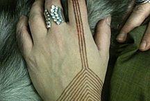 Henna / by Mary Tamo