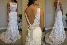 Wedding dress si je me remarie...