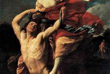 baroque painters