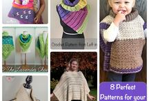 Pattern Roundups / Looking for a lot of crochet patterns in one place?  Start here!