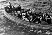 Titanic Survivors / by S C