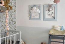 Chambre Bébé / Baby's Room