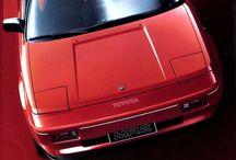 JDM / Honda, Toyota, and more
