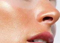 cuidado de la piel (poros abiertos/piel. grasa)