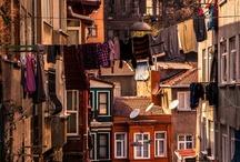 Istanbul / by Jeffrey Zeldman