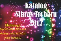 katalog nibras terbaru 2017 / katalog nibras terbaru 2017  Telp/SMS: 0812-3831-280 Whatsapp: +628123831280 PinBB: 5F03DE1D