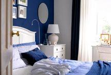 Bedroom  / Bedroom / by Christine Locke Bridges