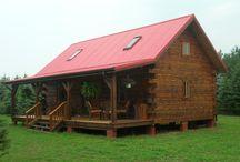 dom nad Liwcem
