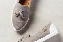 Pretty Flat Shoes / flats, sneakers, pumps, loafers, comfortable shoes, stylish flats