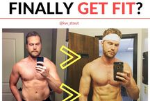 How to Get Fit & Lose Weight
