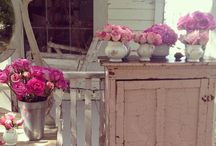 ~Shabby Sweet 8~ / ♥♥ Stay as long as you like and pin as much as you want ♥♥ / by ~Michelle~
