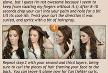 do at home hairstyles