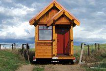 Smallish Living Spaces