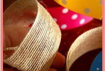 Handmades / by Priscilla Volpe
