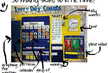 2nd Grade Calendar