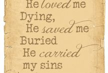 Jesus Loves Me...