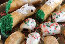 Bakery Items / Various cookies, pastries and other baked goods. / by Nonna Randazzo's Bakery