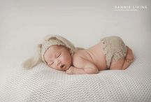 Dannie living photography