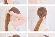 ❀ Hair Style ❀