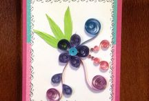 Quilling by Marcia / The art of quilling