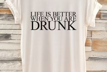 Fashion: TXT shirt