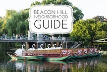 Best of BOSTON | food & travel / Neighborhood & restaurant guides in and around Boston, Massachusetts