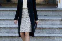 My style icon 9 - Rainha Letizia da Espanha