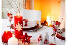 Party ideas - Christmas