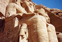 Abu Simbel & island of Philae, Egypt