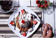 Tivoli Resto / My Food Photo Job