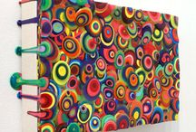 Mural Ideas / by Alyssa Gordon
