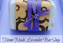 Soothing Bar soap