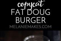 Food Bloggers' Copycat Recipes