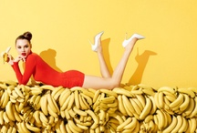 Fruit Couture / Fruit-themed fashion / by Del Monte Fresh Produce