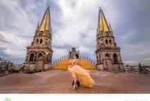 Guadalajara / Hermosa capital de Nuestro Estado Jalisco !