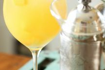 Cocktails, Smoothies, Iceblocks & Icecream
