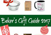 Gift Guides for Foodies