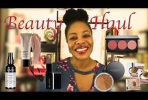 My Pretty:  Beauty, Makeup & Such
