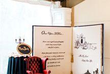 EIB & JJPR Wedding - Photo Booth